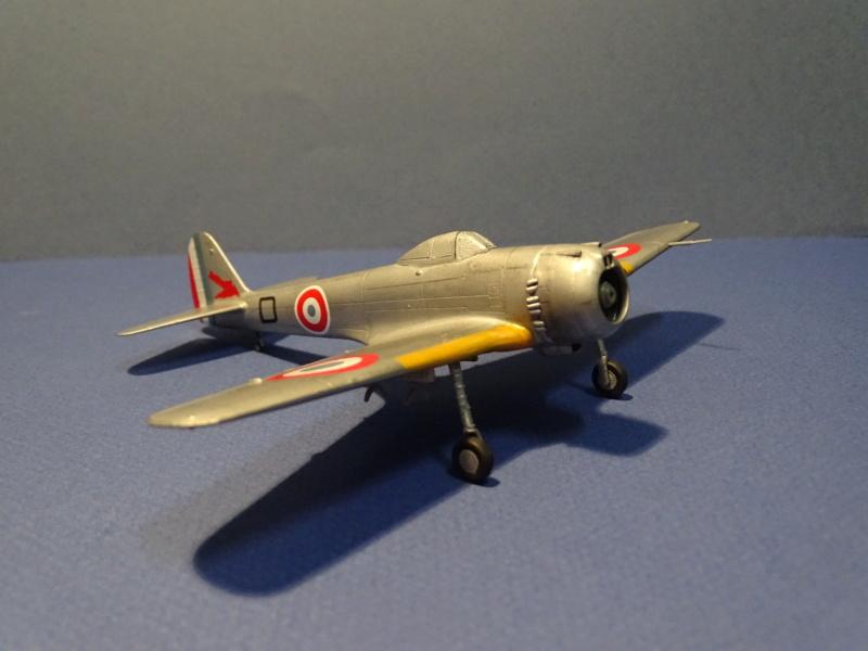 Nakajima Ki-43 III Oscar GC 1/7 Provence - Page 2 Dsc06013