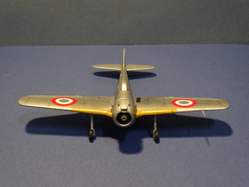 Nakajima Ki-43 III Oscar GC 1/7 Provence - Page 2 Dsc06014