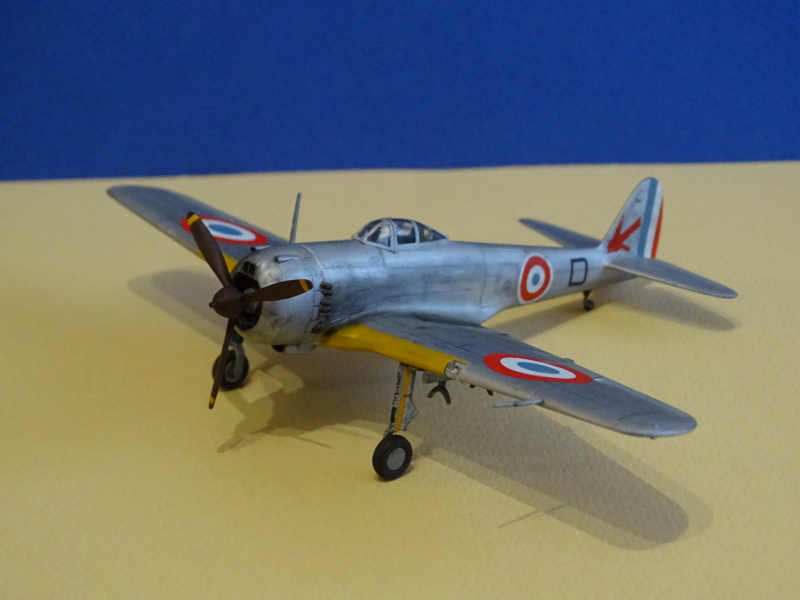 [ Spécial Hobby ]    Nakajima Ki 43 III Oscar GC 1/7 Provence  Dsc06015