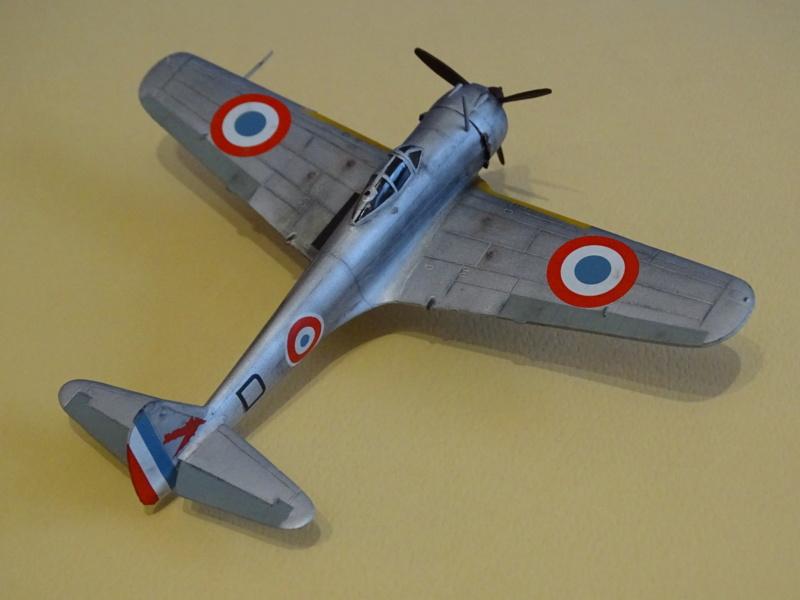 [ Spécial Hobby ]    Nakajima Ki 43 III Oscar GC 1/7 Provence  Dsc06017