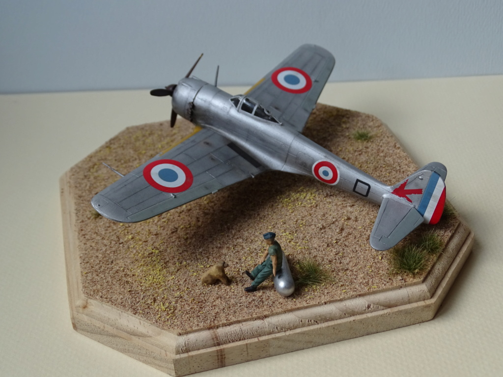 [ Spécial Hobby ]    Nakajima Ki 43 III Oscar GC 1/7 Provence  Dsc06114