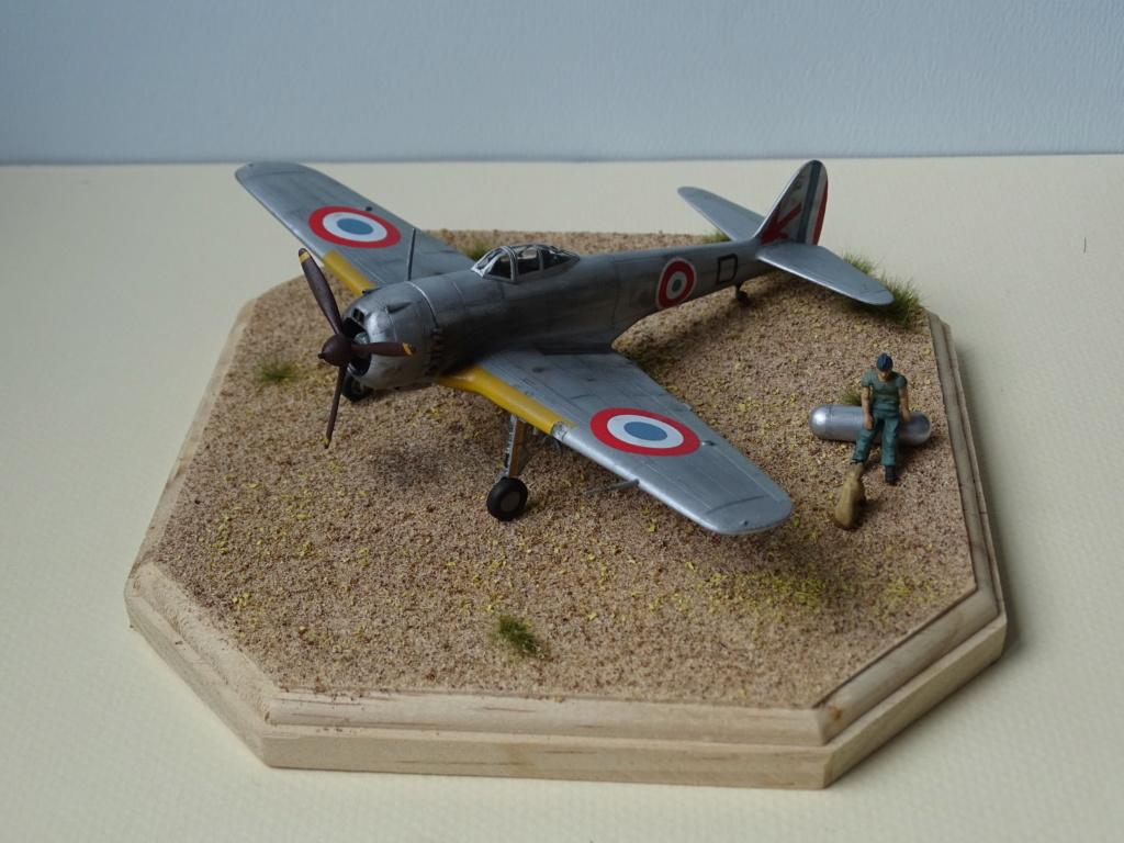 [ Spécial Hobby ]    Nakajima Ki 43 III Oscar GC 1/7 Provence  Dsc06115