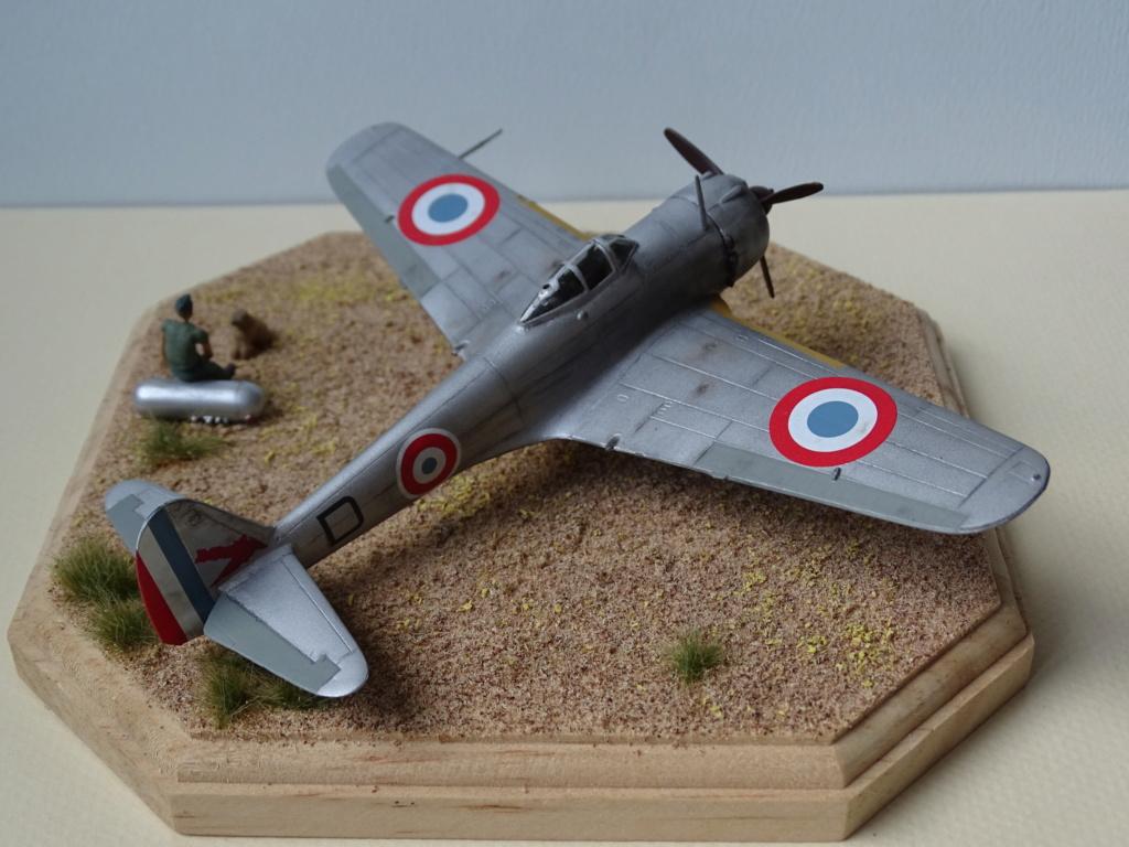 [ Spécial Hobby ]    Nakajima Ki 43 III Oscar GC 1/7 Provence  Dsc06116