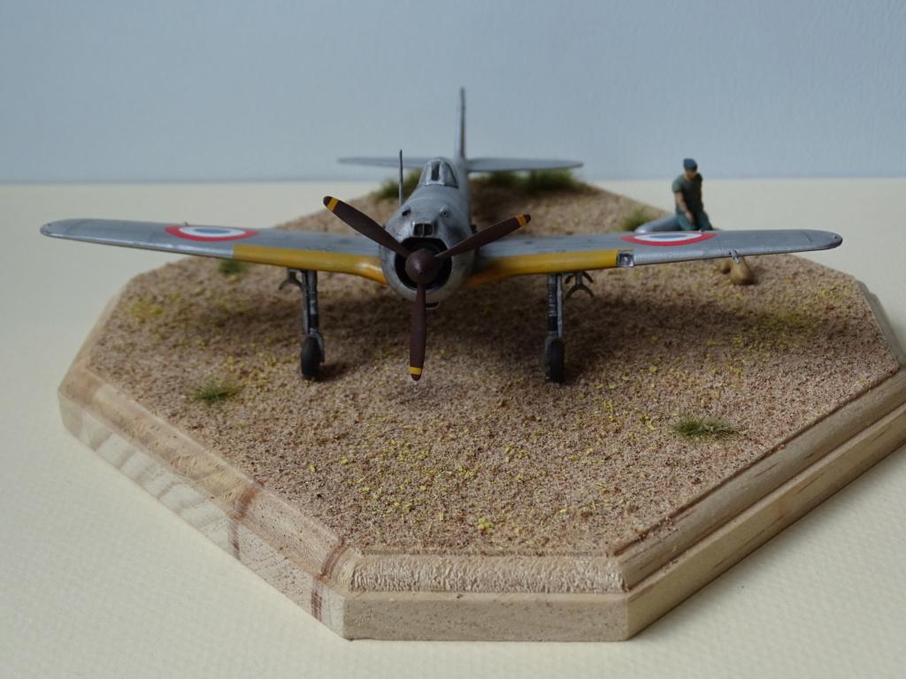 [ Spécial Hobby ]    Nakajima Ki 43 III Oscar GC 1/7 Provence  Dsc06117