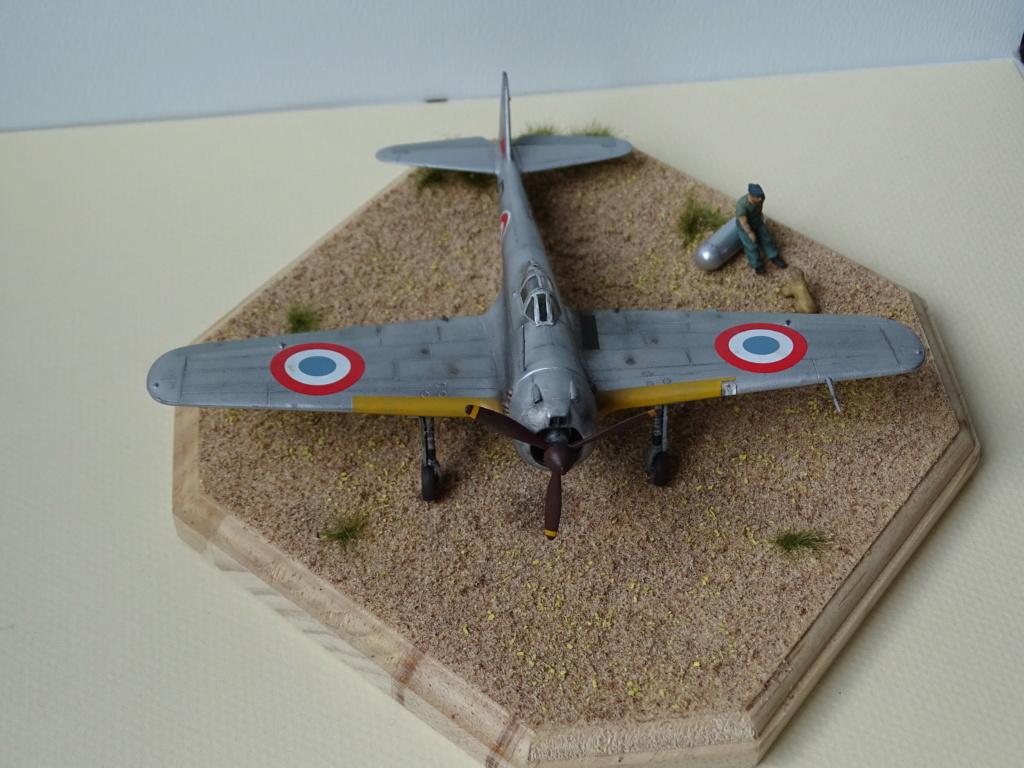 [ Spécial Hobby ]    Nakajima Ki 43 III Oscar GC 1/7 Provence  Dsc06118