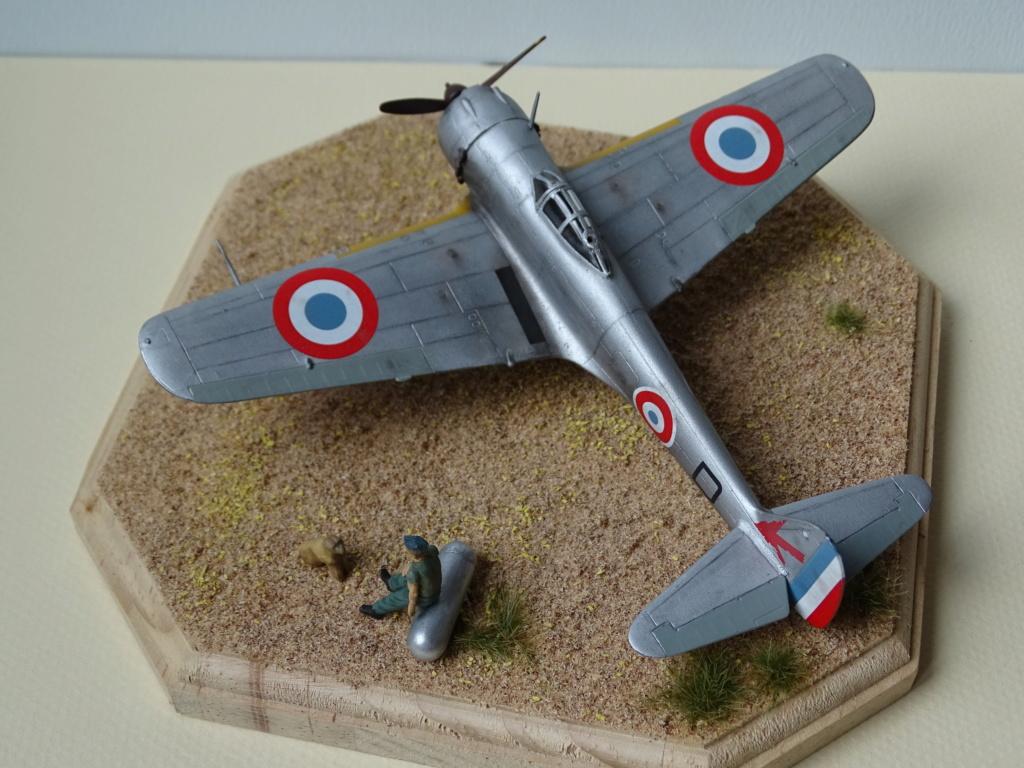 [ Spécial Hobby ]    Nakajima Ki 43 III Oscar GC 1/7 Provence  Dsc06119