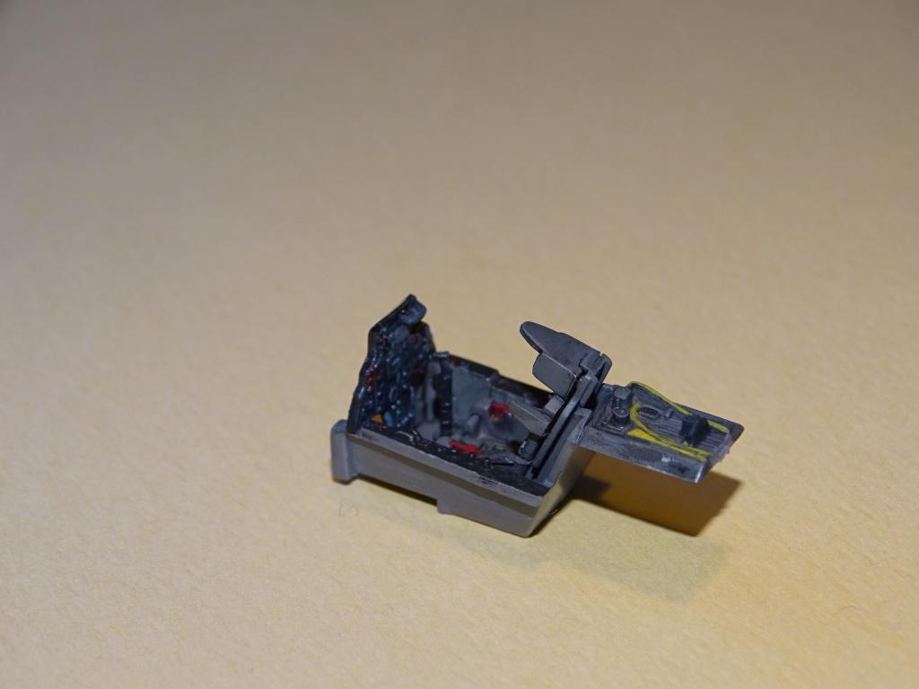 MiG 21 F13 Fishbed C [Revell 1/72] Dsc07916