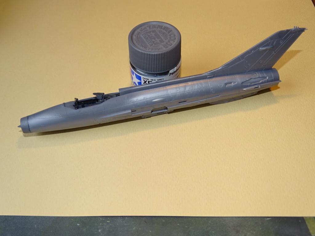 MiG 21 F13 Fishbed C [Revell 1/72] Dsc07921