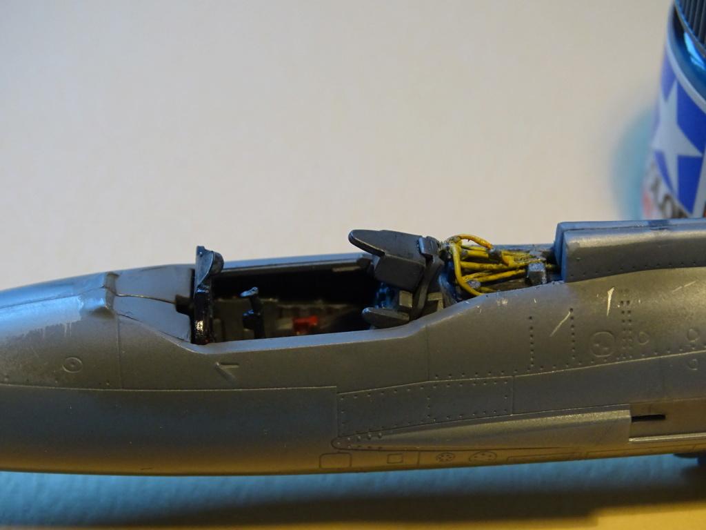 MiG 21 F13 Fishbed C [Revell 1/72] Dsc08012