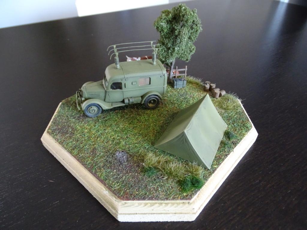 Renault ADH Radio (Wespe Models) 1/72 Dsc08511