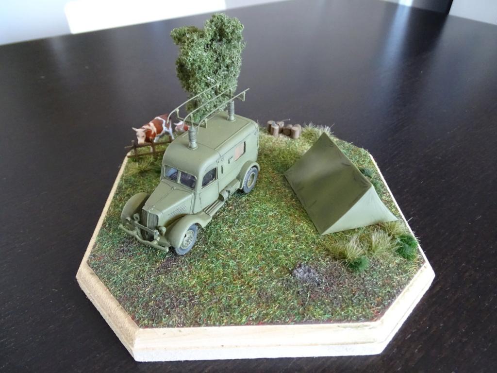 Renault ADH Radio (Wespe Models) 1/72 Dsc08512