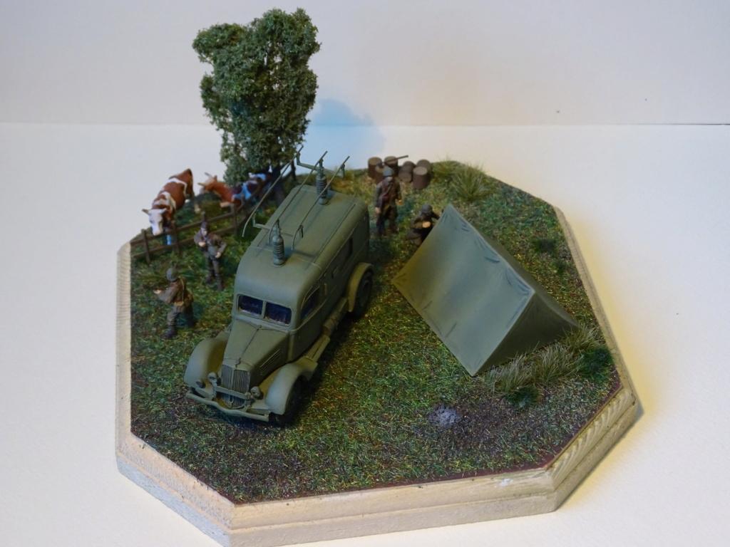 Renault ADH Radio (Wespe Models) 1/72 Dsc08518