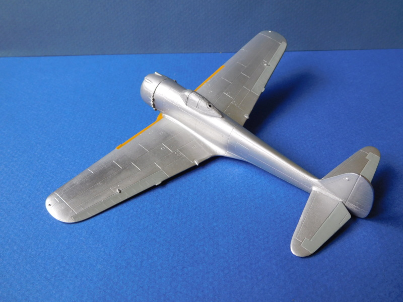 Nakajima Ki-43 III Oscar GC 1/7 Provence - Page 2 Dscn0510