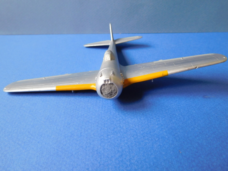 Nakajima Ki-43 III Oscar GC 1/7 Provence - Page 2 Dscn0512