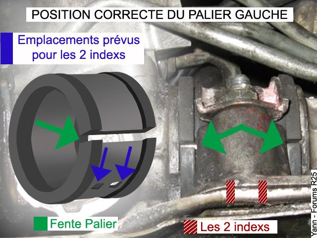 [TXI] Photos palier crémaillère côté droit (passager) - Page 2 Palier12