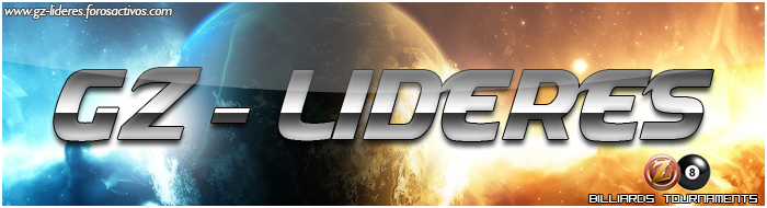 GZ-LIDERES