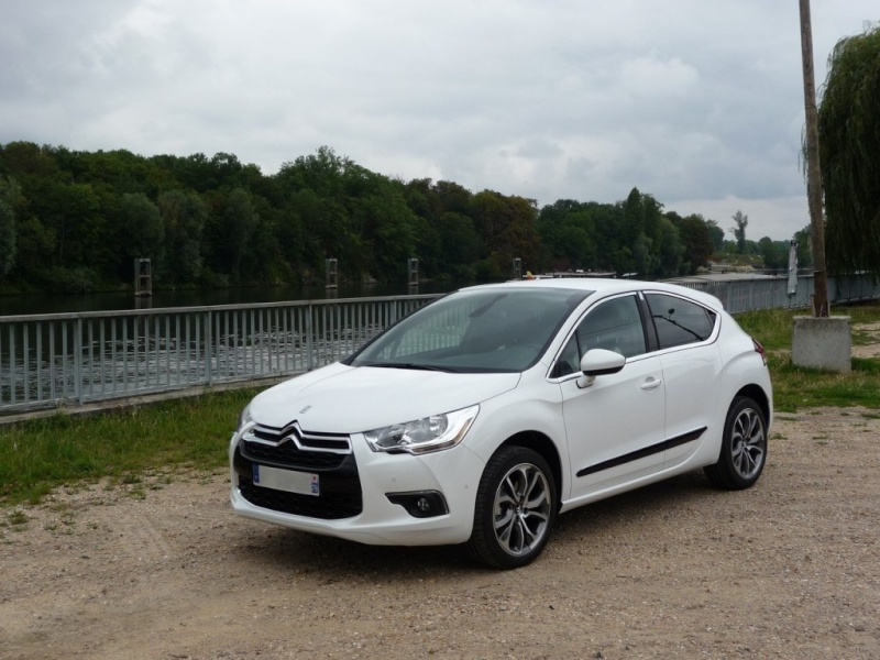 DS4 Sport Chic HDI 160 GPS E-Myway 310