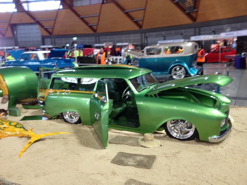 Neat Vans at Motorex 2012 Img_0115