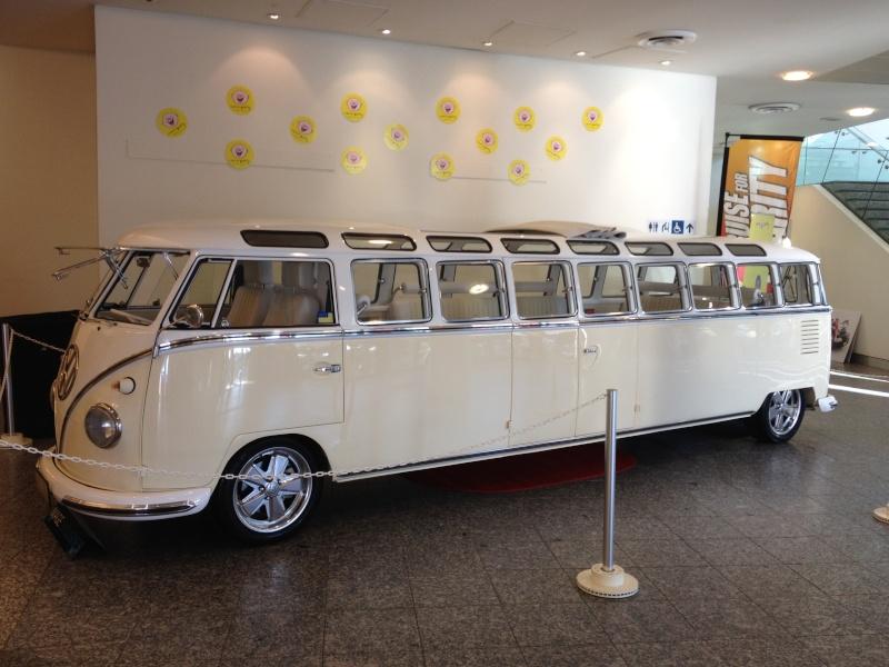Neat Vans at Motorex 2012 Img_0118
