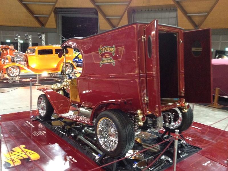 Neat Vans at Motorex 2012 Img_0120