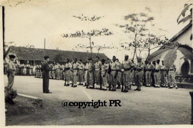 6 éme RIC et défilé de Nam Dinh le 14/07/51 112