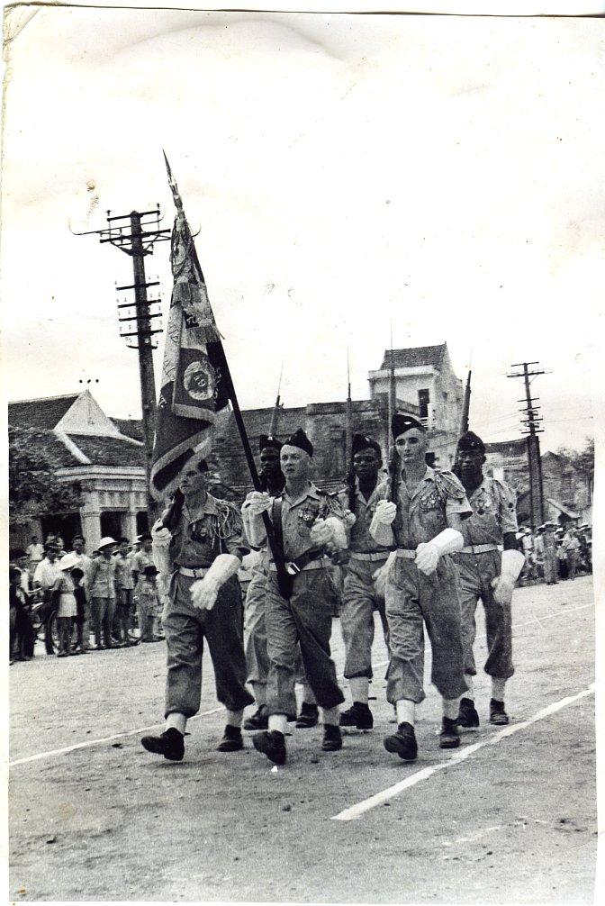 6 éme RIC et défilé de Nam Dinh le 14/07/51 6_ame_10