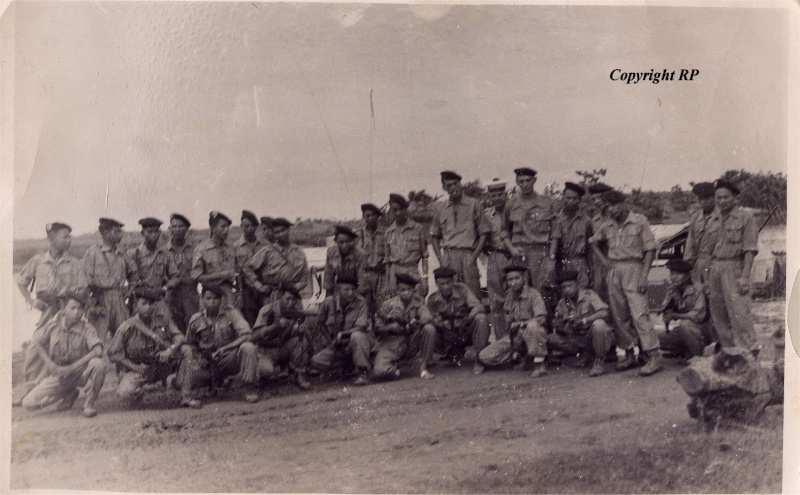 Ecole des commandos Nord Vietnam Vat Chay 1951/1953 Vat_ch11