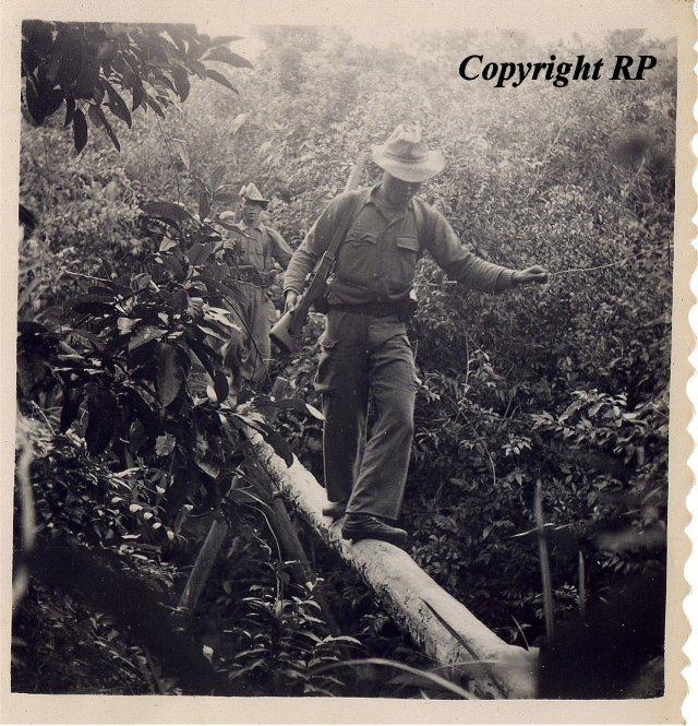 Ecole des commandos Nord Vietnam Vat Chay 1951/1953 Vat_ch16