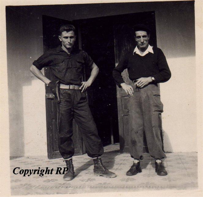 Ecole des commandos Nord Vietnam Vat Chay 1951/1953 Vat_ch19