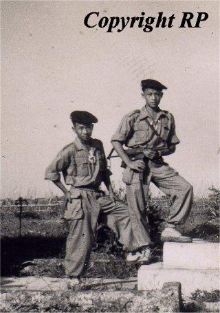 Ecole des commandos Nord Vietnam Vat Chay 1951/1953 Vat_ch26