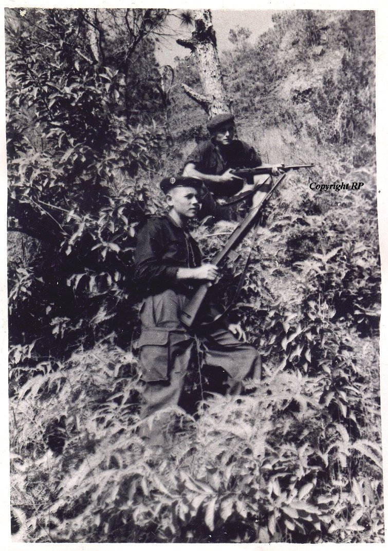 Ecole des commandos Nord Vietnam Vat Chay 1951/1953 Vat_ch30