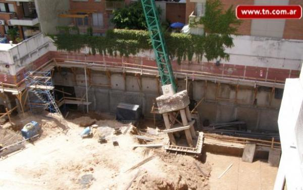 Divers accidents de chantier Argent10