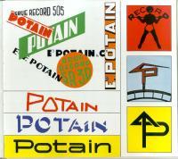 logos potain Potain28