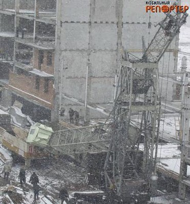 Divers accidents de chantier Russie11