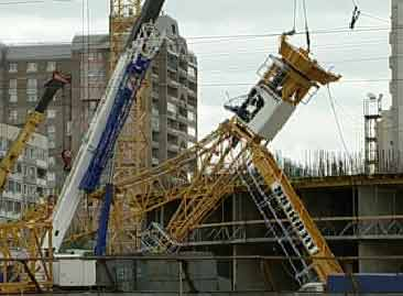 Divers accidents de chantier Russie12