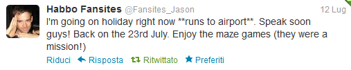 Jason va in Vacanza! - Pagina 2 Cattu269