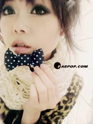 Avez-vous un Model / Idol ? Lei_xi10