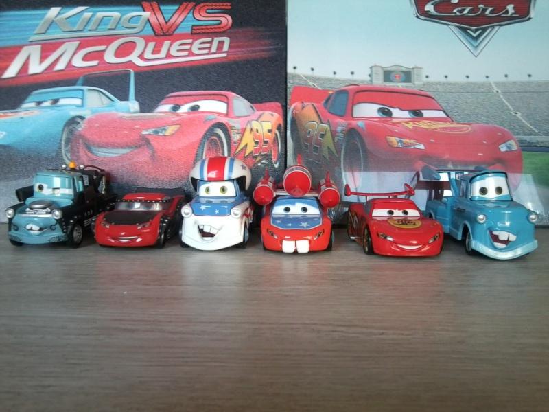 les disney store de cars-toon628 Photo074