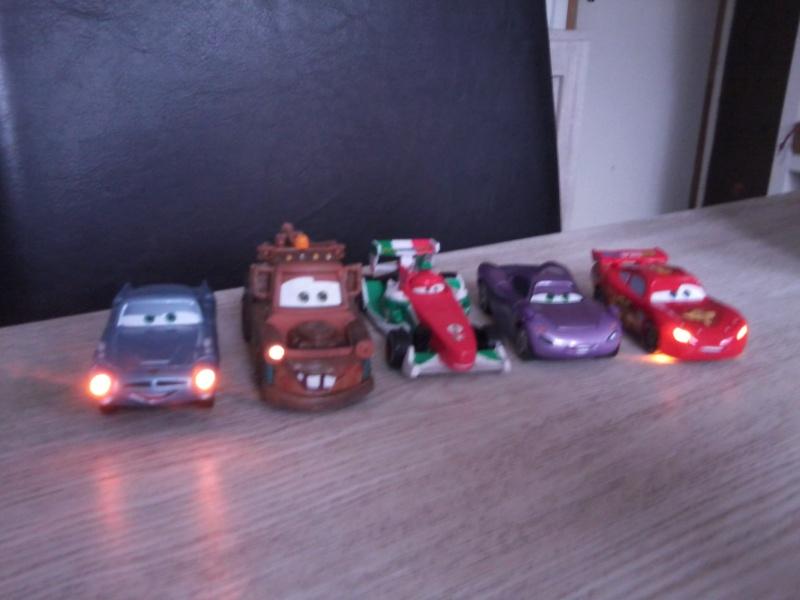 light and sound de Cars-toon628 Photo137
