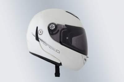 Visière et casque  400x2612