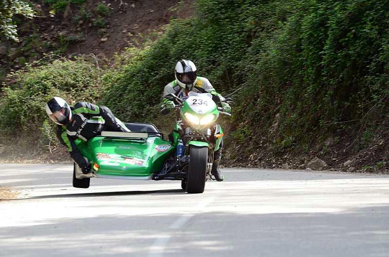 Championnat de France des Rallyes Routiers 2012 40511010