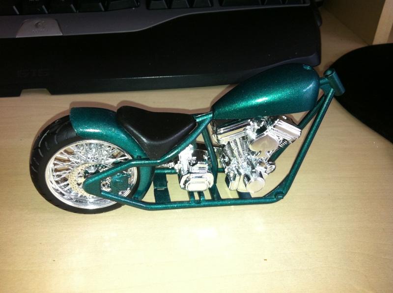 Revell Custom Chopper Gambler Img_0212