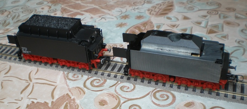 Lok 01 226 mit Stromlinientender 01_22615