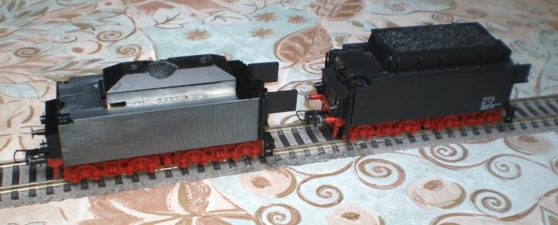Lok 01 226 mit Stromlinientender 01_22616