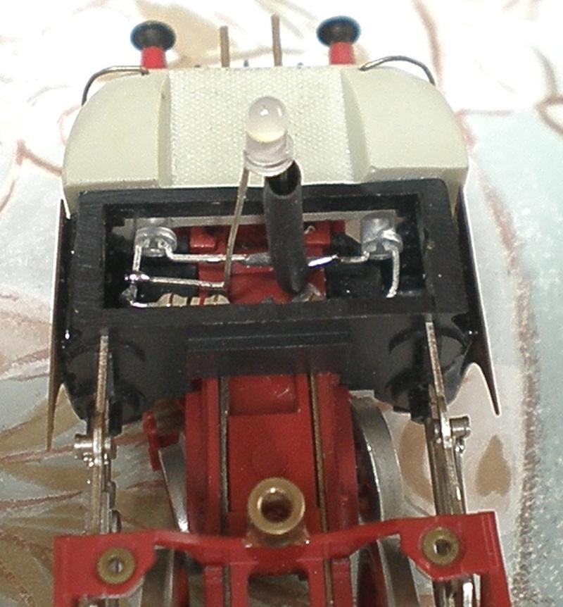 Schnellfahrlok 18 314 in Spur HO - Seite 3 18_31412