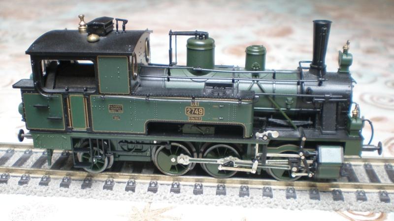 DXI der Königlichen Bayerischen Staatsbahn (BR 98 507) P4291810