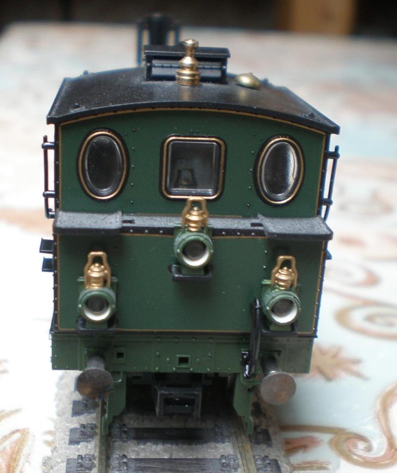DXI der Königlichen Bayerischen Staatsbahn (BR 98 507) P4291812
