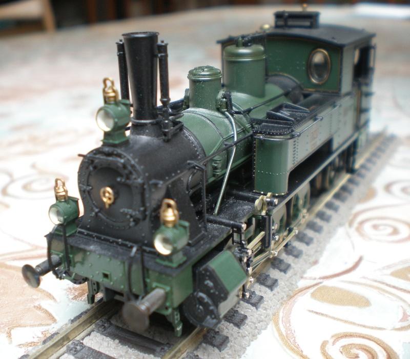 DXI der Königlichen Bayerischen Staatsbahn (BR 98 507) P4291813