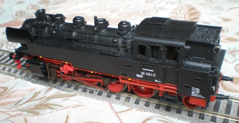 Dampflok BR 86 mit Witte-Windleitblechen Pa090218