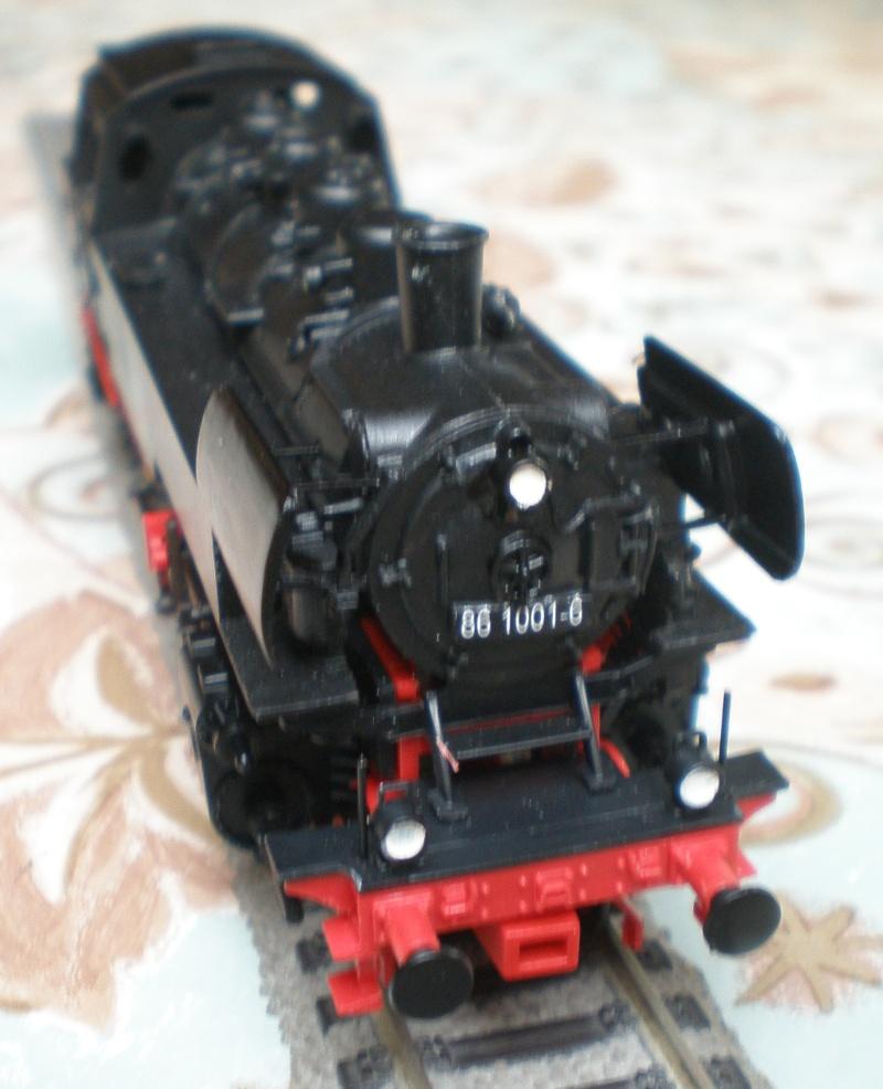 Dampflok BR 86 mit Witte-Windleitblechen Pa090220